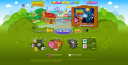 Moshi Monsters August 2016