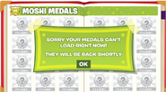 Medals message 2
