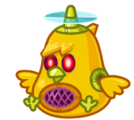 Robo Quack 3