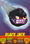 TC Black Jack series 2