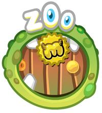 MoshlingZoo Door