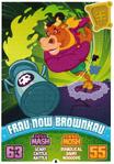 TC Frau Now BrownKau series 3