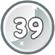 Level 39 icon
