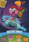 TC Dizzee Bolt series 3
