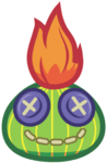 Vivid Beanie Blob 4