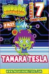 Countdown card s7 tamara tesla