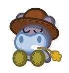 Cuddly Humphrey
