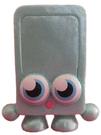 Gabby figure pearl green