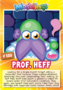 Collector card s9 prof. heff