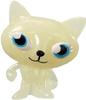 Sooki Yaki figure ghost white