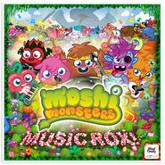 Moshi music rox albumcover