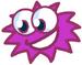 Moshi Cupcakes moshling action iggy