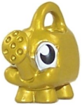 Sprinkles figure gold
