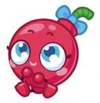 Baby cherry bomb