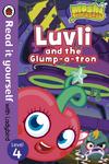 RIY Luvli and the Glump-o-tron