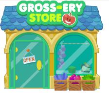 Gross-ery Store