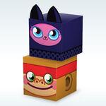 Meelisselim Cube Crafts