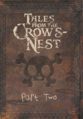 Issue 26 tales from the crow's nest part two