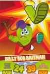 TC Billy Bob Baitman series 1