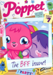 Poppet Magazine issue 7 cover front