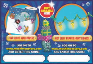 Issue 37 Code Card Back