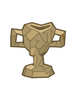 Level 16 Trophy