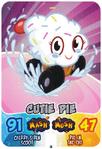 TC Cutie Pie series 4
