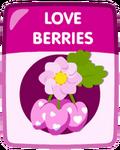 Love Berries old