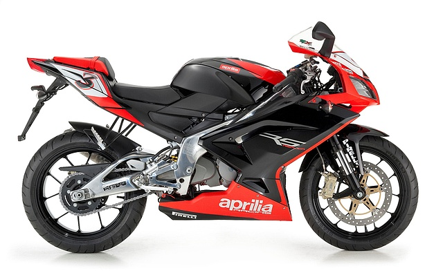 aprilia rs 125 motorrad wiki fandom powered by wikia. Black Bedroom Furniture Sets. Home Design Ideas