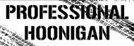 MotorStorm Wiki Hoonigan of the month