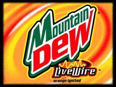 Mtn Dew LiveWire