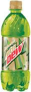 Caffeineless Mtn Dew