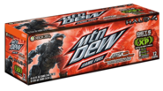 Halo 4 Game Fuel 12 Pack