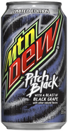 Pitch Black 2011 can