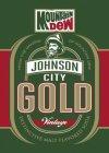 Johnson City Gold Label Art