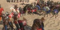 Swords of Damocles: Warlords