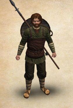 Khergit Skirmisher