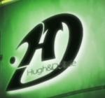 Hugh and Dolittle - Emblem