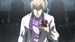Kane ~ Pointless Death