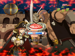 Fever - Stone Swordfight