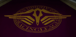 Dinghy Racing League - Emblem