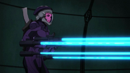 Abyss of Hyperspace - Blaster Ririka