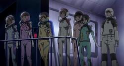 Spacesuits 1