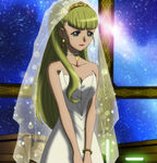 Jenny Dolittle - Wedding Dress