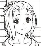 April Lambert (Movie Manga Character Intro)