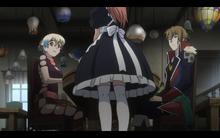 Misa ~ Scouting Marika