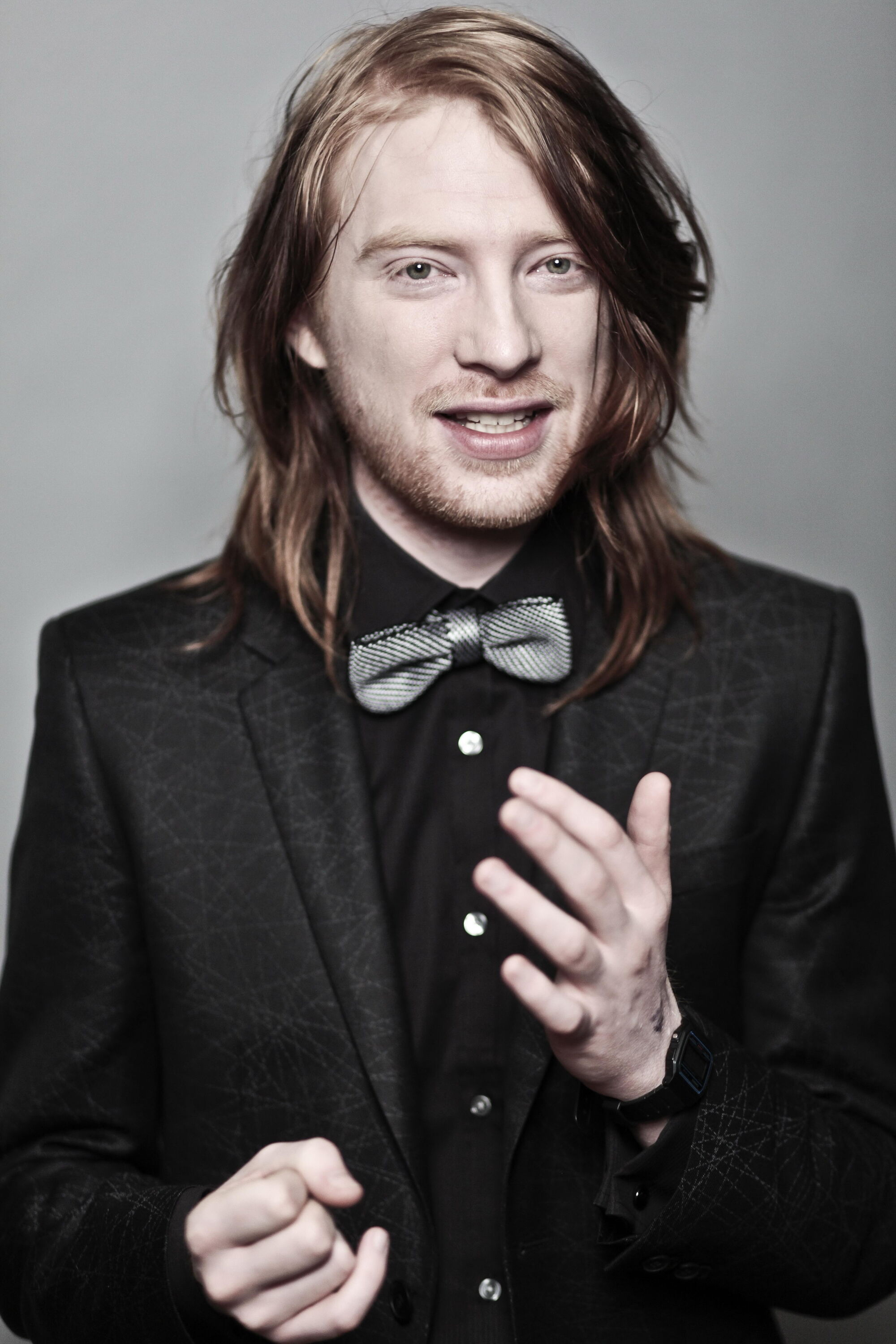 Domhnall Gleeson | Moviepedia Wiki | Fandom powered by Wikia