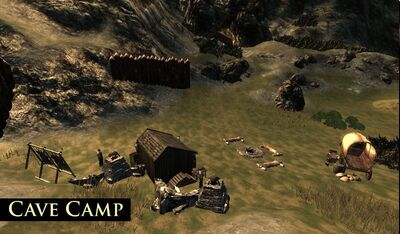 CaveCamp