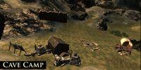 Cave Camp