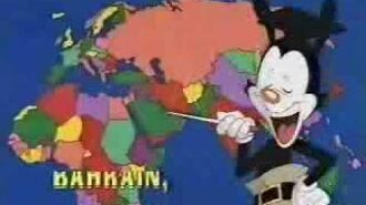 Animaniacs Lyric Video